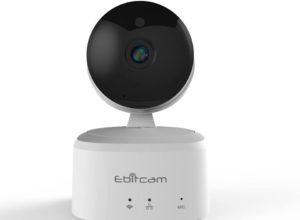 Camera IP 1.0 Wifi Ebitcam E2