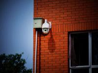 giá bảo trì camera cho bãi giữ xe