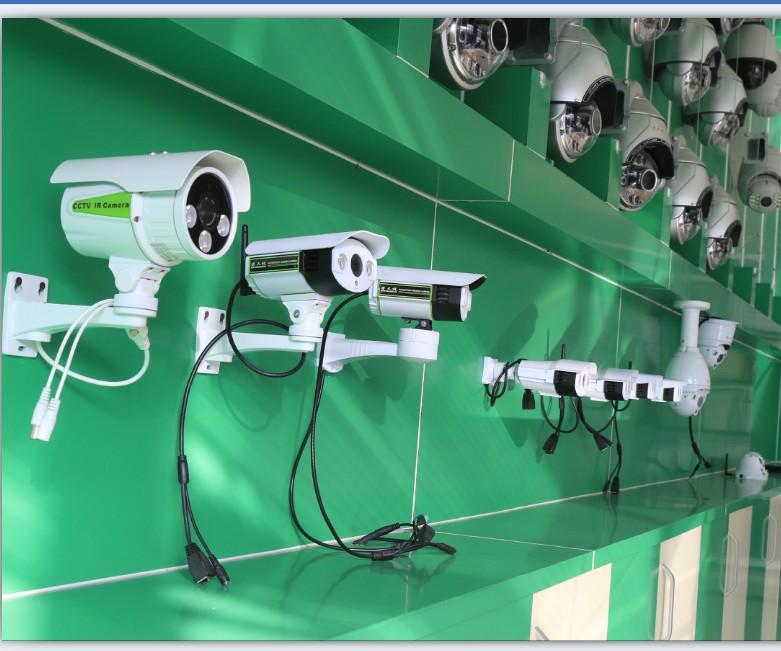 sửa chữa camera nhà xưởng chuyên nghiệp