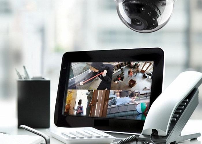 báo giá lắp đặt camera giám sát cho công trình