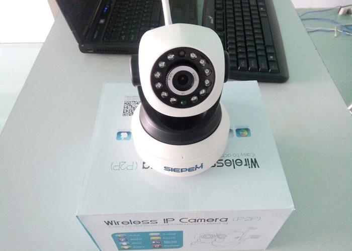 bảng giá lắp đặt camera giám sát cho công trình