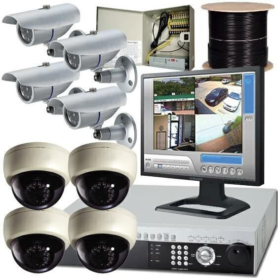 lắp đặt camera giám sát cho công trình giá tốt