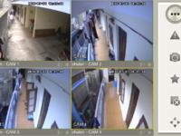 lắp đặt camera cho nhà trọ
