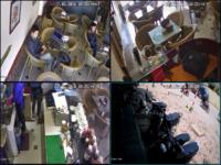 bảng giá thi công camera cho tiệm net