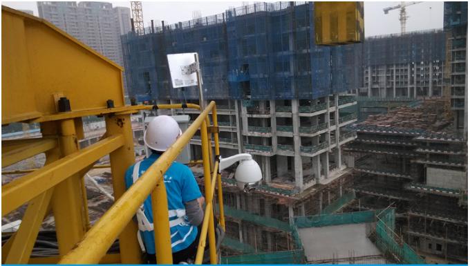 lắp đặt camera quan sát cho công trình chuyên nghiệp