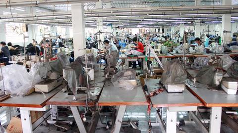 bảo trì camera cho nhà xưởng tphcm