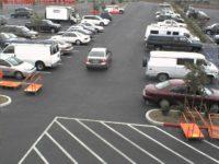 báo giá lắp đặt camera cho bãi giữ xe
