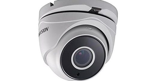 Lắp đặt camera giám sát cho ngân hàng