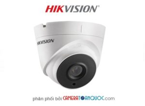 CAMERA HIKVISION HD-TVI 5.0MP DS-2CE56H1T-IT3