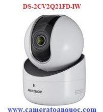 Camera robot Hikvision DS-2CV2Q01EFD-IW 1.0 Mb