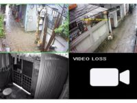 báo giá thi công camera quan sát cho công trình