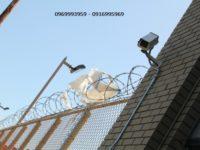 lắp đặt camera chống trộm cho công trình trọn gói