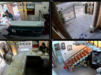 lắp đặt camera chống trộm cho công trình chuyên nghiệp
