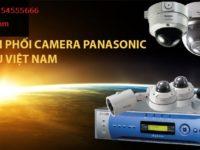 Phân phối camera Panasonic
