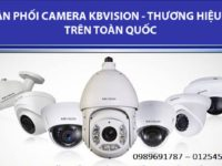 phoi camera KBvision