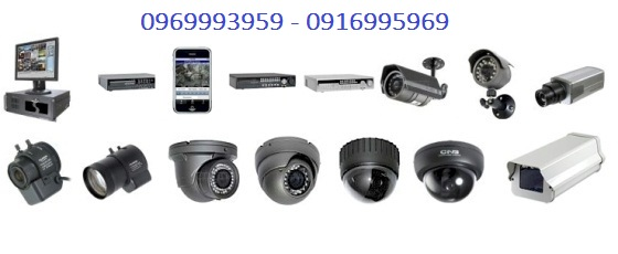 Bảo trì camera chống trộm quận 1