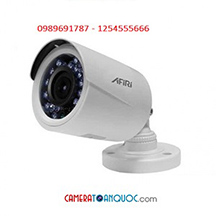 Camera Afiri HDA-B101PT HD-TVI 1.0MP