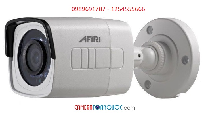 Camera Afiri HDA-B111MT HD-TVI 1.0MP
