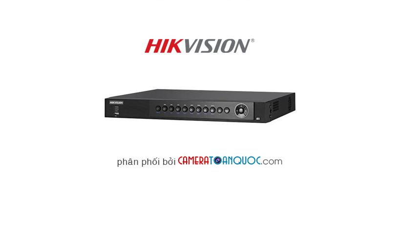Hikvision DS-7616HUHI-F2/N