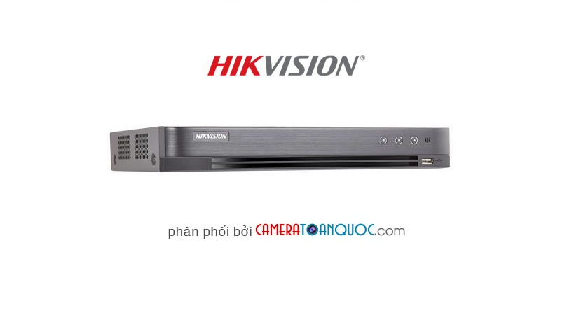 Hikvision DS-7616HI-ST