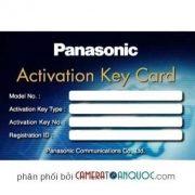 activation key panasonic
