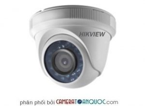HIKVIEW TVI 1.0 HD-HA58C0T-IRQ