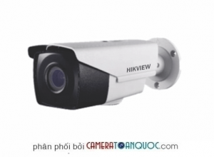 HIKVIEW TVI 2.0 HD-HAS18D0T-IRZ4