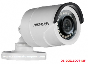 Hikvision2.0MP DS-2CE16D0T-I3F