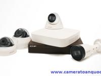 Trọn bộ Camera EZ-IP Dahua 2.0MP 2K sắc nét từng chi tiết