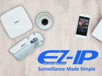 Giới thiệu EZ-IP Dahua