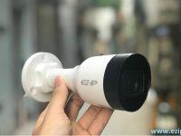 EZ-IP Giải pháp Camera IP không còn là hệ thống phức tạp và tốn kém nữa