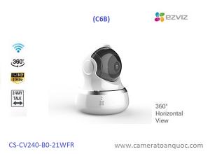 Ezviz CS-CV240-B0-21WFR (C6B)
