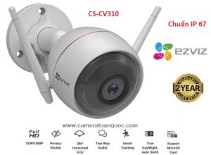 Ezviz ngoài trời CS-CV310 (C3W 1080P)