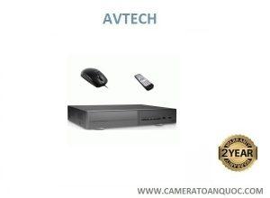 Đầu Ghi IP Avtech NVR AVH315 16CH