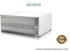 Đầu Ghi IP Avtech NVR AVH364 64CH