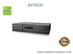 Đầu Ghi IP Avtech NVR AVH517 16CH