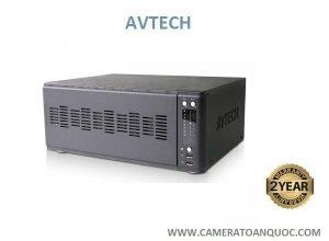 Đầu Ghi IP Avtech NVR AVH8516 16CH