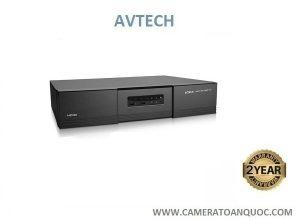 Đầu Ghi IP Avtech NVR AVH312 12CH