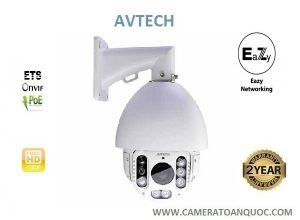 Camera Avtech Speed Dome IP AVM2592L