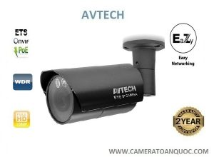 Camera IP Avtech 2.0 Mp Full HD AVM561JP Zoom 10x