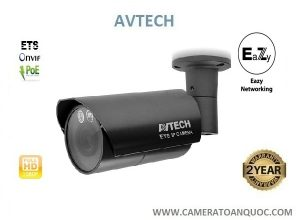 Camera IP Avtech 2.0 Mp AVM403CP