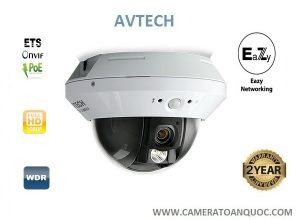 Camera IP Avtech 2.0 Mp Full HD AVM503P