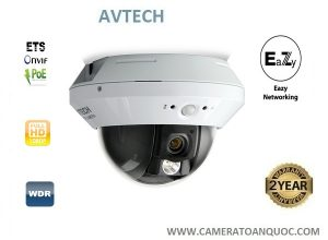 Camera IP Avtech 2.0 Mp Full HD AVM521AP
