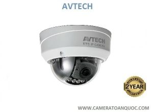 Camera IP Avtech 5.0 Mp AVM5447P