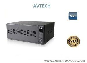 Đầu Ghi TVI Avtech 2.0Mp AVZ8136