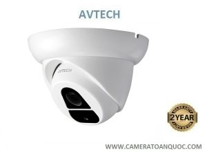 Camera TVI Avtech 2.0 Mp DGC1004XTP