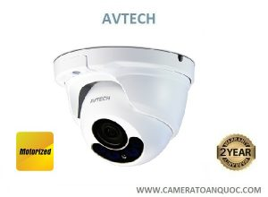 Camera TVI Avtech 2.0 Mp DGC1304P