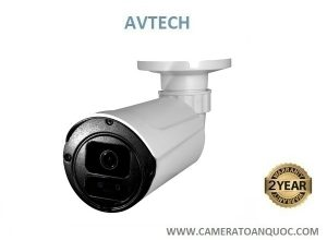 Camera TVI Avtech 2.0 Mp DGC1105XTP