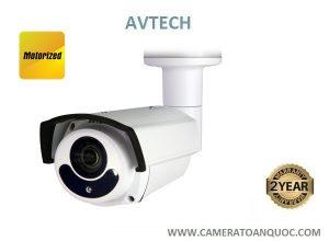 Camera TVI Avtech 2.0 Mp DGC1306P
