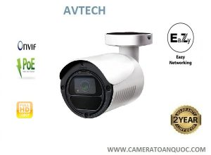 Camera IP Avtech 2.0 Mp Full HD DGM1105P